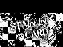 Stain In CarD