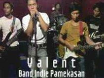 Valent (Band Indie Pamekasan)