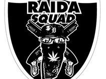 Shack Raida
