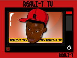Image for Reali-T