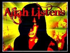 Image for Aliah Listens