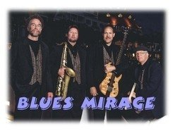 Blues Mirage Band