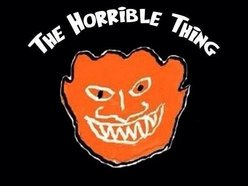 Image for The Horrible Thing
