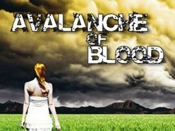 Image for Avalanche of Blood