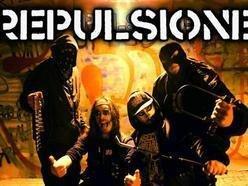 Image for Repulsione