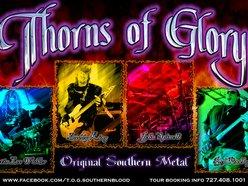 Thorns of Glory