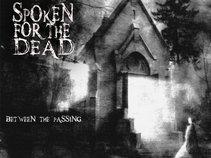 Spoken For The Dead