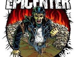 Image for Epicenter