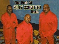 FULLY COMMITTED GOSPEL