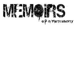 MEMOIRS OF A MERCENARY