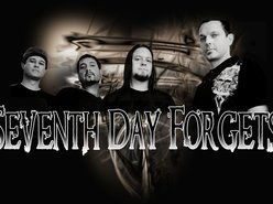 Image for Seventh Day Forgets