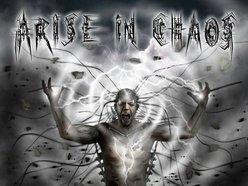 Image for Arise in Chaos