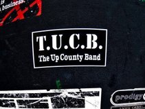 The Up County Band