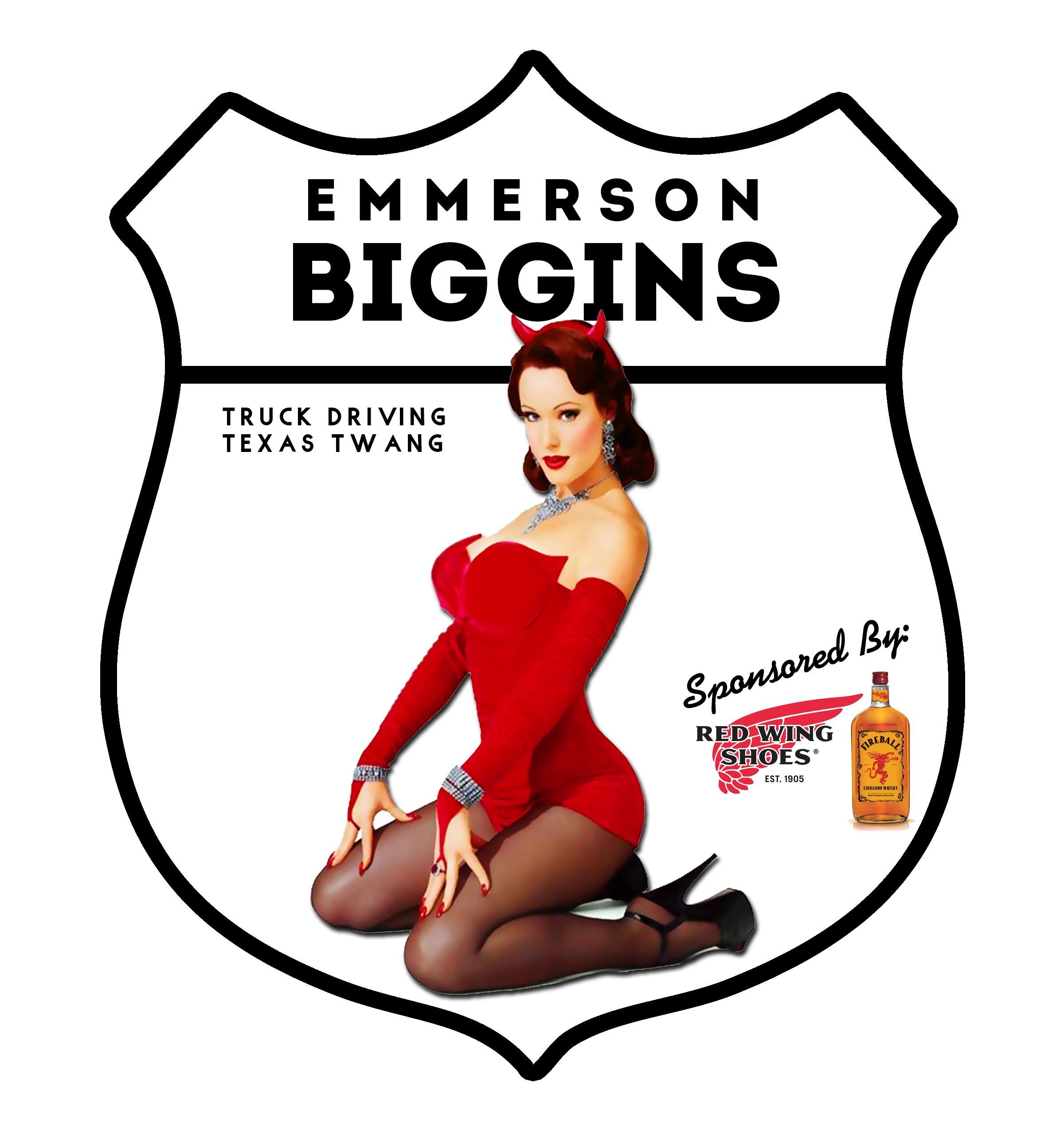Emerson Biggins