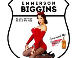 Image for Emmerson Biggins