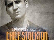 Chief Stockton