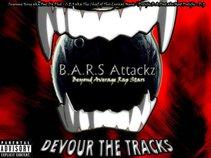 B.A.R.S Attackz