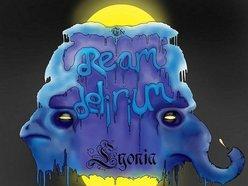 Image for The Dream Delirium