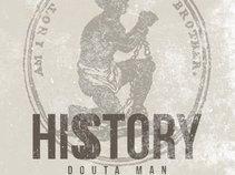 Douta Man