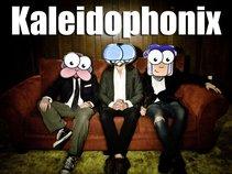 Kaleidophonix