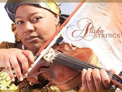 Image for Alisha Strings