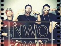 New World Order - NWO