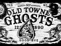 Old Towne Ghosts