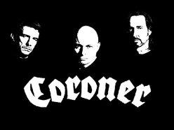 Image for Coroner