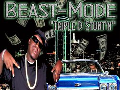 Image for Beast Mode