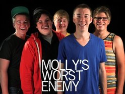 Image for Molly's Worst Enemy