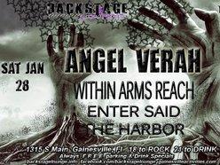Image for Angel Verah