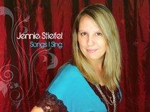 Jennie Stiefel