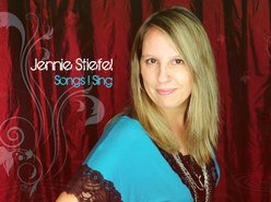 Image for Jennie Stiefel