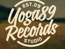Yoga 89 Records