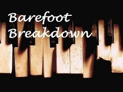 Image for Barefoot Breakdown