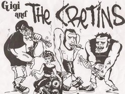 Image for Gigi and the Cretins