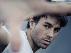 Crazy about Enrique