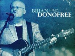 Brian Donofree