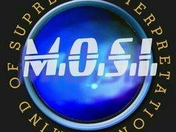 Image for M.O.S.I.