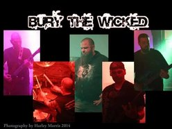 Image for Bury the Wicked