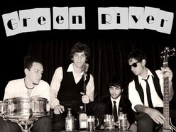 Image for Green River