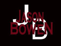 Image for Jason Bowen