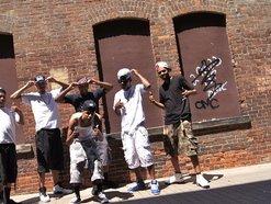 Image for Flame Gang