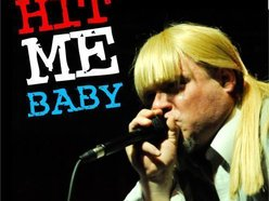 Image for Hit Me Baby