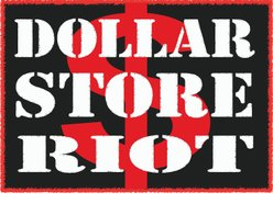 Image for dollar store riot