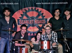 Image for Scarlet Roads