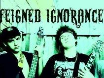 Feigned Ignorance
