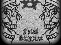 Fatal Disgrace