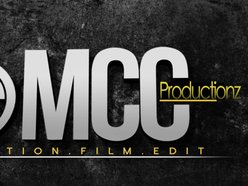 Image for MCC Productionz
