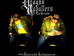 Image for Dragon y Caballero